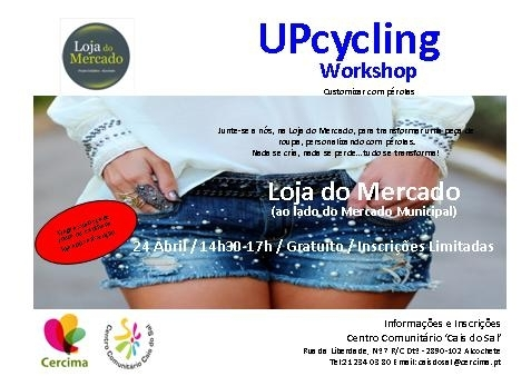 II workshop UPcycling 2018