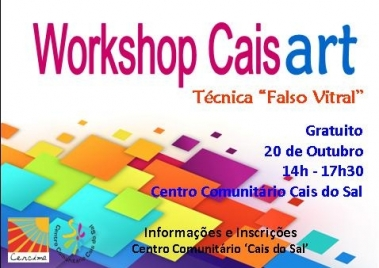 Workshop`s Caisart